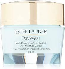 <b>Estee Lauder DayWear</b> Multi-Protection 24hr Cream SPF15 Normal ...