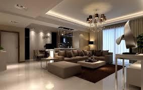 brown beige living room ideas modern furniture sandstone floor tiles shaggy rug brown living room furniture ideas