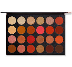 24G GRAND GLAM EYESHADOW PALETTE – Morphe US