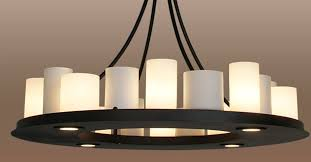 kevin reilly alter glass candle suspension light chandelier for hotel bar and villa at round alter lighting