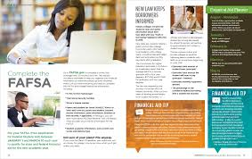 editorial career ready is designed to provide help support and resources for non traditional students through information about colleges and universities