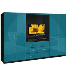 wardrobe tv unit bedroom espresso jpg aventa tv wardrobe wall unit free standing bedroom tv unit