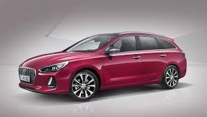 Универсал Hyundai i30 Wagon прибавил в объёме багажника ...