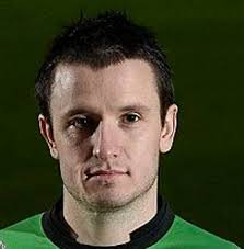 St Patrick Athletic's goalkeeper gets death threat after match - brendan-clarke