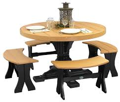 Full Dining Room Sets Room Table Bench Chairs Agathosfoundationorg Oak Dining Table