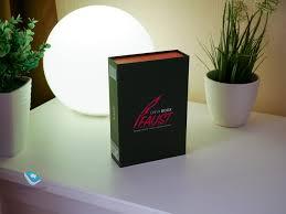 Mobile-review.com Обзор <b>электронной книги ONYX BOOX</b> Faust