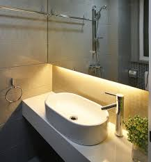 modern and contemporary led bathroom lights bathroom ideas with led bathroom lighting the awesome led awesome bathroom lighting bathroom
