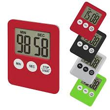 <b>Creative Led Digital</b> Kitchen Electronic Timer Countdown ...
