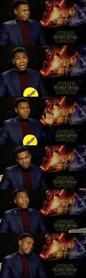 best images about star wars star wars wedding 19 signs that john boyega is enjoying being in star wars so damn much
