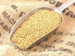 <b>Organic</b> Flaxseed <b>Golden</b> Linseed from <b>Real Foods</b> Buy Bulk ...