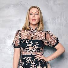 Katherine Ryan: Telling Everybody Everything
