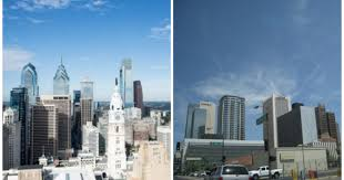 The ridiculous reason why Phoenix will soon pass Philly in population