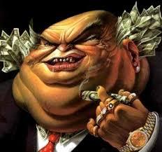 Αποτέλεσμα εικόνας για καπιταλιστής σκίτσα