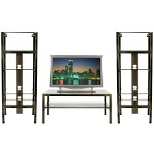 modern steel furniture. steel u0026 glass home theater display shelving table by boltz tv carts and stands media furnituresteel furnituremodern furnitureentertainment modern furniture s
