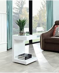 casabianca furniture lino collection lacquer nightstand white casabianca furniture dolce collection lacquer dresser white