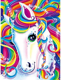 DIY 5D Unicorn Diamond Painting Kits for Adults ... - Amazon.com