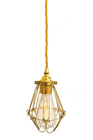 shopping lighting cage lighting pendants