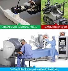 Revision GS3: Biotechnology, Robotics,Nanotech,Space,Agro