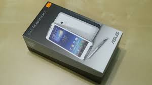 ASUS Fonepad Note 6 Unboxing + First Look - YouTube