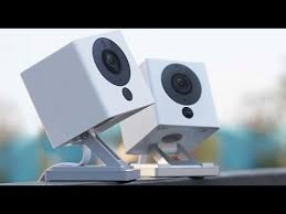 Обзор <b>Xiaomi Small</b> Square Smart Camera <b>IP камера</b> - YouTube
