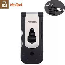 Youpin <b>Nextool Multi functional Bicycle Tool</b> Magnetic Sleeve ...