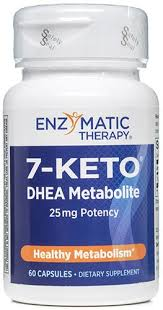 Enzymatic Therapy Products