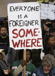 Image result for xenophobic attacks in south africa