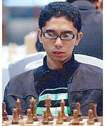 FILIPINO GRANDMASTER (GM) John Paul Gomez (in photo) is looking forward to his next big tournament – the 2011 Aeroflot Open chess championship on Feb. - GM%252BJohn%252BPaul%252BGomez