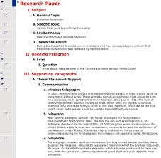 Research paper us history topics     Custom Term Papers