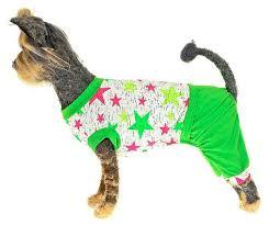 Купить <b>костюм для собак Happy</b> Puppy, летний, разноцветный, M ...