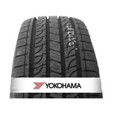 Tyre <b>Yokohama 285/65</b> R17 116H M+S | Geolandar H/T <b>G056</b> ...