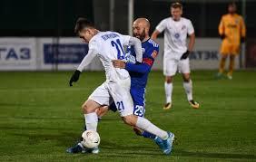 <b>ФК</b> «<b>Оренбург</b>» в кубковом матче победил <b>ФК</b> «Чертаново ...