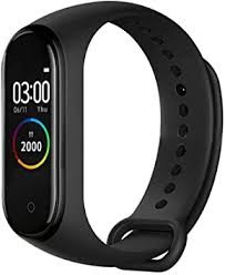 M4 Smart band 4 Fitness Tracker Watch Sport ... - Amazon.com