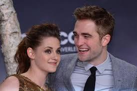 Robert Pattinson, kristen