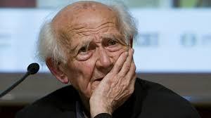 Tg 5 liquida la morte di Zygmunt Bauman in 25 secondi