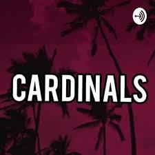 Cardinals Lit Saint Augustine