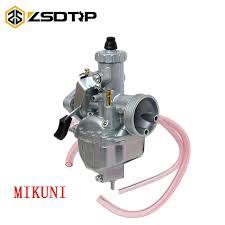 ZSDTRP PZ26/PZ27/<b>PZ30 Carburetor</b> 38mm/45mm Air filter For ...