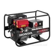 <b>Генератор Honda ECT7000K1</b> - 7кВт в интернет магазине ...