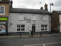 Image result for kings arms ely