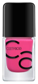 <b>Лак для ногтей ICONails</b> Gel Lacquer от Catrice с доставкой по ...