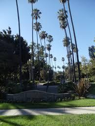 Will Rogers Memorial Park