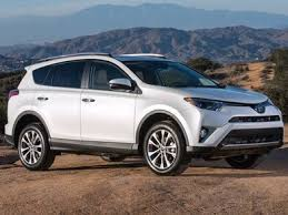 <b>2017 Toyota RAV4</b> | Pricing, Ratings, Expert Review | Kelley Blue ...