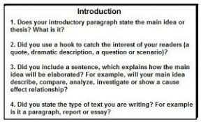 how to write an introductory paragraph of an essay resume  how to write an essay introduction paragraph