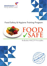cheap food and hygiene test food and hygiene test deals on foodsafe for food handlers and food service managers international food safety and hygiene principles