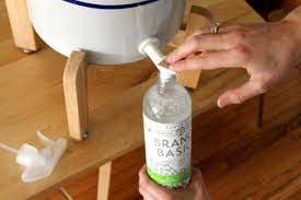 branch basics clean tip use distilled water for best results branch basics optimize your cleaning experience distilled water