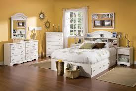 full black bedroom set