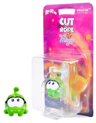 <b>Фигурка PROSTO toys</b> Cut the Rope.Magic - АмНяша... — купить по ...