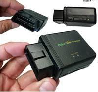 OBD <b>Car GPS Tracker</b>