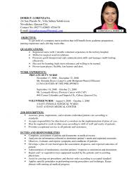 resume templates formatted format examples job intended for 85 breathtaking sample resume templates