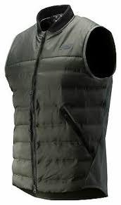 New Balance Men's <b>NB Radiant Heat Vest</b> Green | eBay